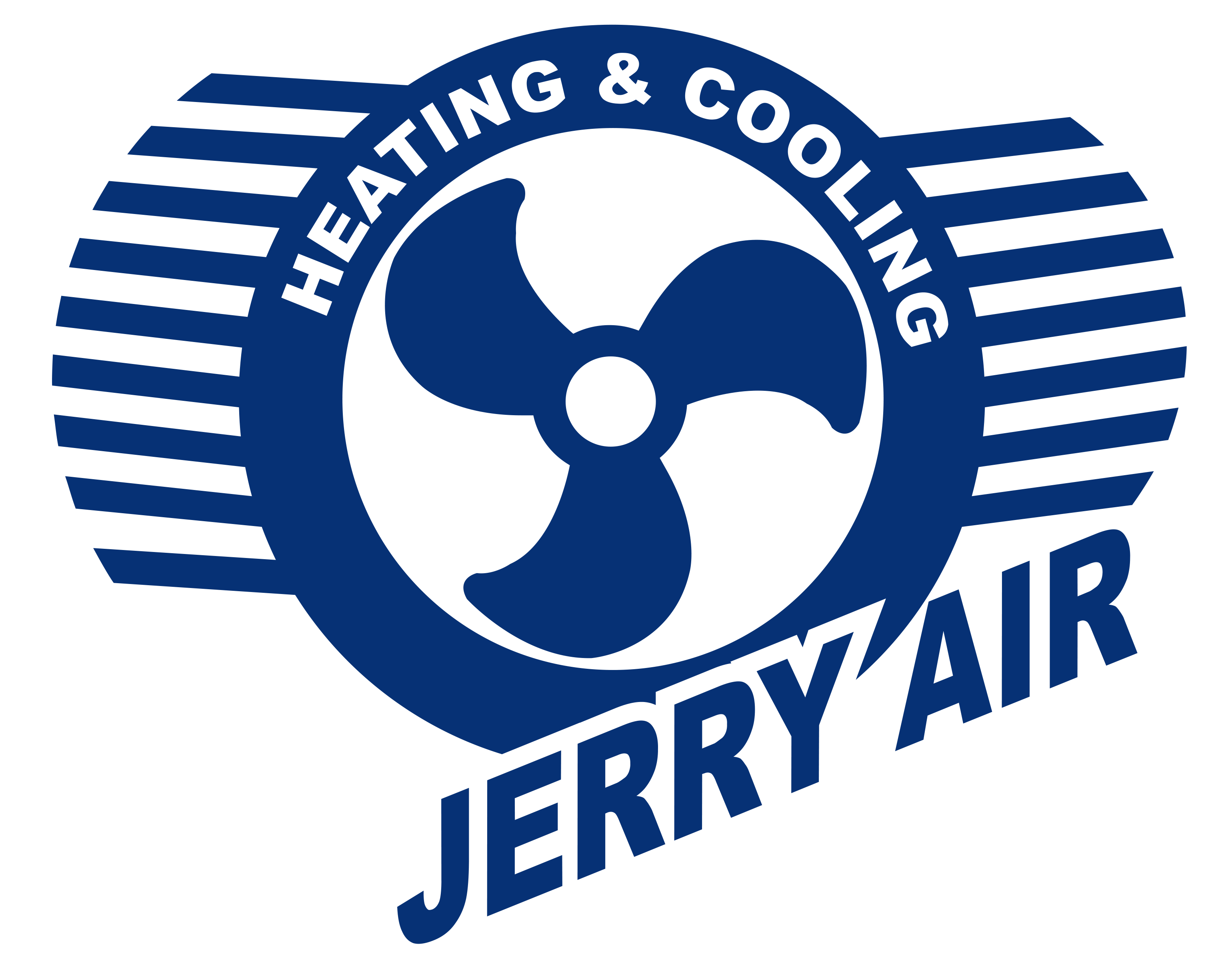Jerry Air Heating and Cooling, LLC